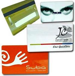 Alcuni esempi di card Sima Indirizzi